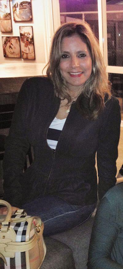 Linda Ostjen